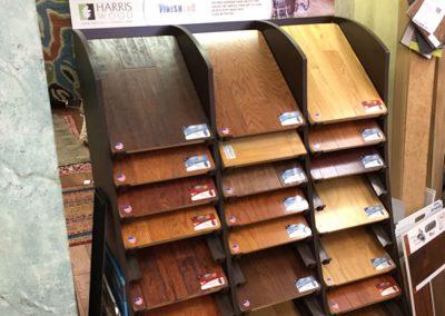 Showroom-hardwood